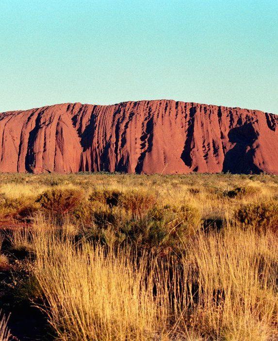 Red Centre Desert, Australia