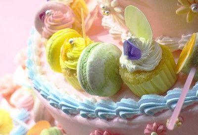 【レコールバンタン】人気カラーコンタクトブランド『candy magic』とレコールバンタン大阪校がコラボスイーツバーを関西コレクションで展開★密着レポート