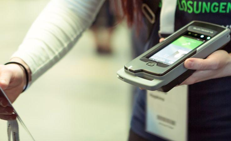 Intelligente Vermarktungsoptionen und bewährte Software-Lösungen für das Besucher-, Ticket- und Kundenbeziehungs-Management von XING EVENTS