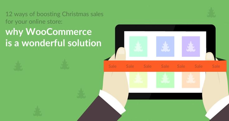 Tips and tactics about, how a holiday season website redesign in WooCommerce helps boosting sales of an online store. ColorWhistle, WooCommerce Development.