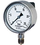 Check out our new T5500E process gauge that combines the advantages of a process gauge and pressure transmitter in one instrument.  All SS construction provides protection from harsh environments and chemical corrosion.  http://www.ashcroft.com/products/pressure_gauges/process/Type-T5500E-Process-Gauge-with-Output.cfm#