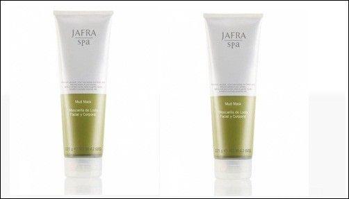 Manfaat JAFRA Mud Mask Untuk Kulit Wajah