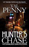 Free Kindle Book -   Hunter's Chase (The Edinburgh Crime Mysteries #1)
