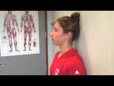 Neck Strength and Stabilization for Better Posture and Integrating Vision - Part 2 - YouTube