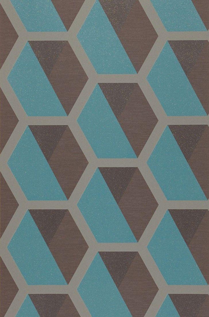 1000 ideas about vintage wallpaper patterns on pinterest. Black Bedroom Furniture Sets. Home Design Ideas