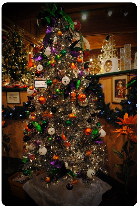 19 Best Images About Halloween Trees On Pinterest Trees