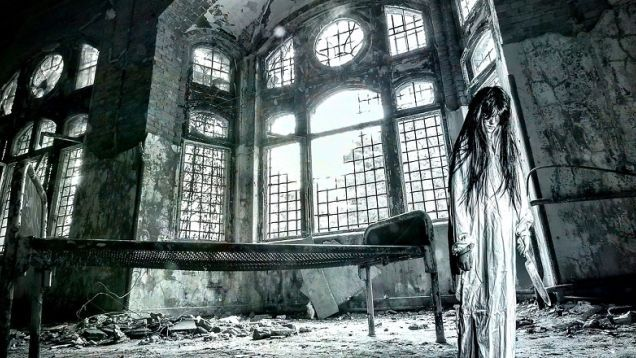 The best Creepy stories to give you nightmares forever