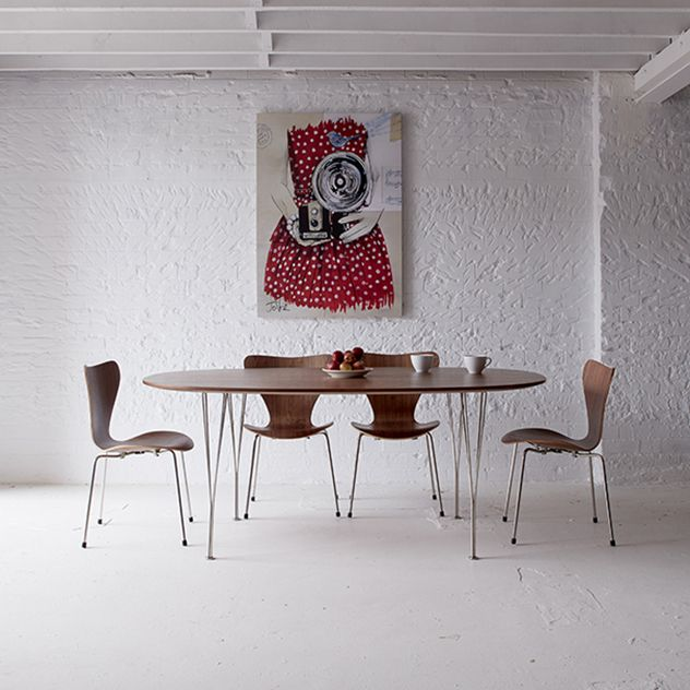 Plume Chair