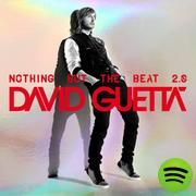 She Wolf (Falling to Pieces) [feat. Sia], is my favorite of david guetta