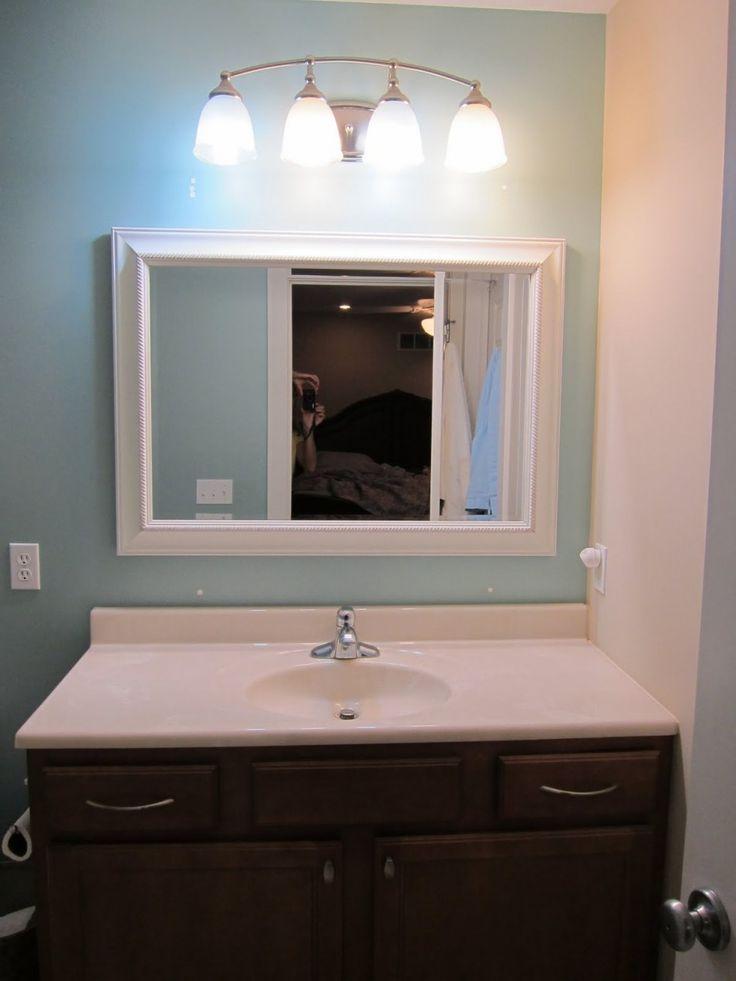 Bathroom Color Schemes Blue Makes MORE CooL Modern Bathroom Designs Vintage  Crate As Shelf Bathroom Decor