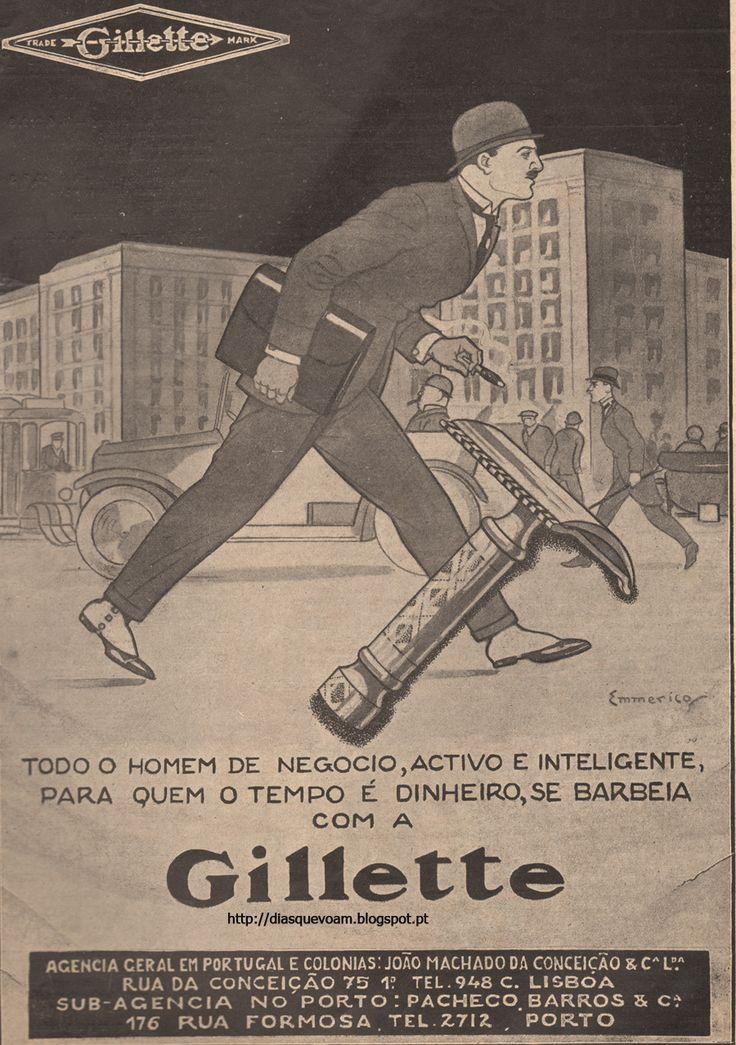 Gillette                                                       …