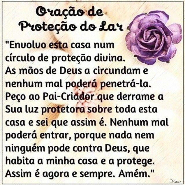 Oração                                                                                                                                                                                 Mais