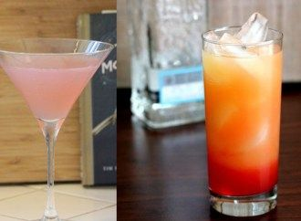 Top 10 Literary-Inspired Mixed Drinks