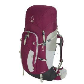 Sierra Designs Jubilee 50 Women's Backpack.  $137.63 - $287.54            Pack everything you need for a weekend-plus trip to the mountains or high desert with the Sierra Jubilee 50 women's backpack. The Jubilee 50--which holds 3,000 cubic inches of gear--is equipped with a female-specific Fulcrum suspension system, which includes die-cut foam s...