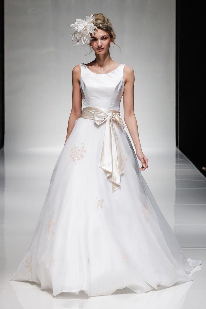alan hannah wedding dress designer 2015 floral symphony collection wedding dress name