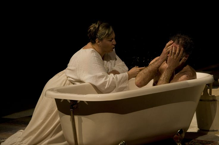 Vassa Zheleznova Moscow Art Theatre. Main Stage. directed by Leo Erenburg. Vassa Zheleznova by Marina Golub.
