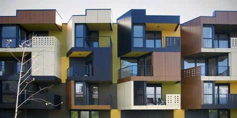 11 Projects That Prove Affordable Housing Can Be Beautiful - Shareable