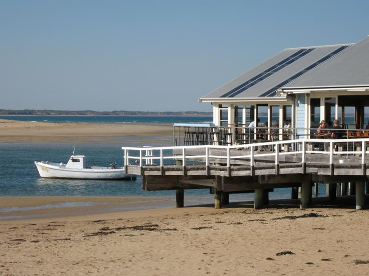 Barwon Heads