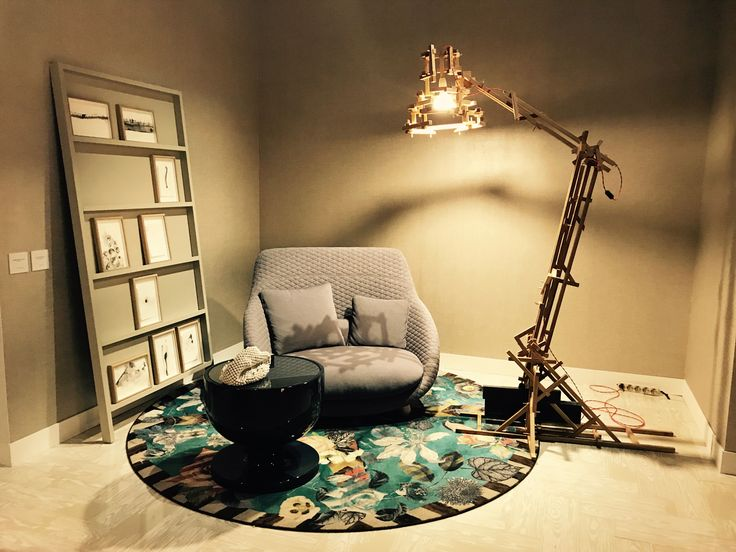 New collection MOOOI