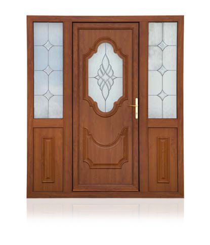 Exterior Door by Munster Joinery  sc 1 st  Pinterest & Best 25+ Munster joinery ideas on Pinterest | Dormer bungalow ... pezcame.com