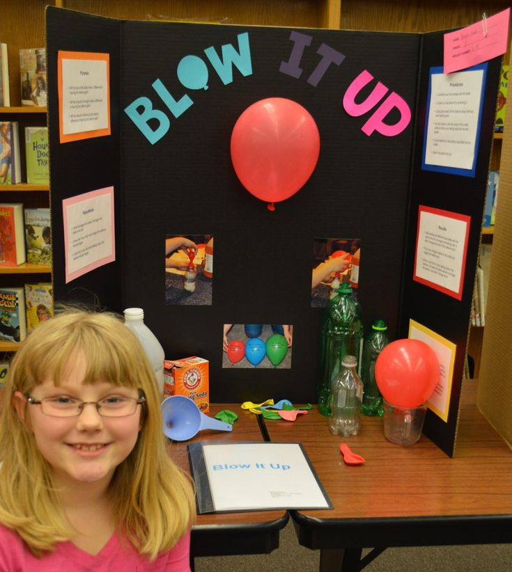 help with science fair project Welcome to the mad scientist's forum join thousands of other students who've received help from the mad scientist and our science mentors register first, then post your questions below registration takes only 1 minute.