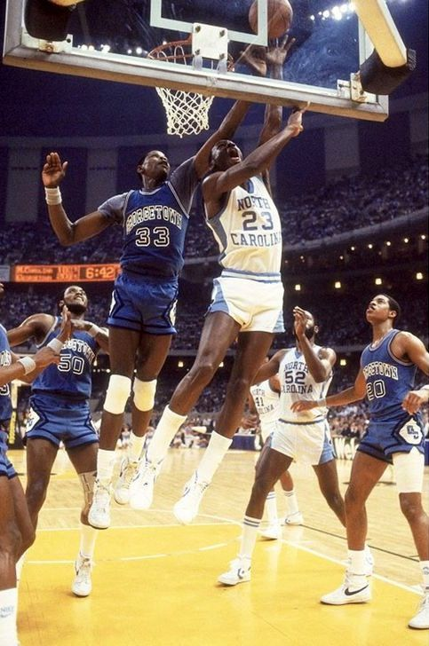 the impact of michael jordan on basketball history Michael jordan is regarded by many current and former players,  and  pioneered the movement of backcourt players who could impact the game as  much as a  the chicago bulls would be without 6 nba titles, their only nba  titles to date,.