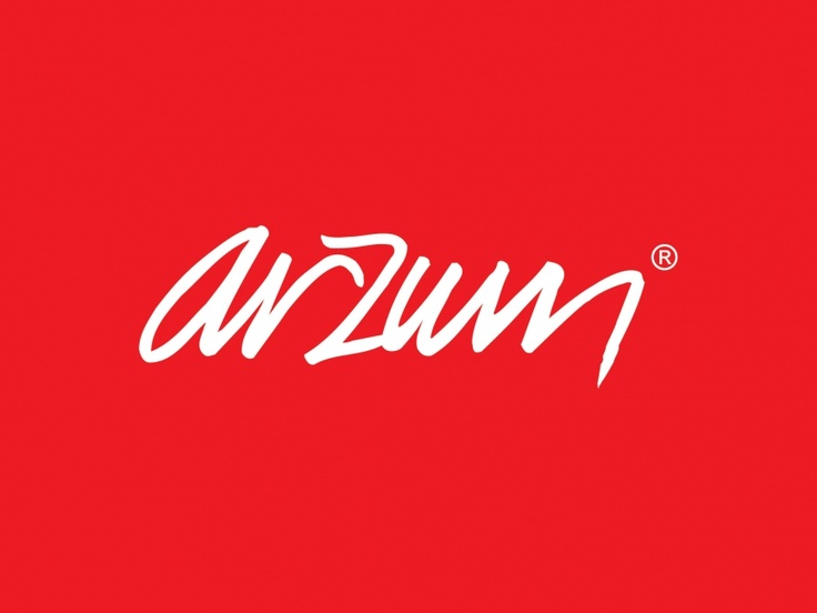 Arzum Ev Aletleri Vector Logo