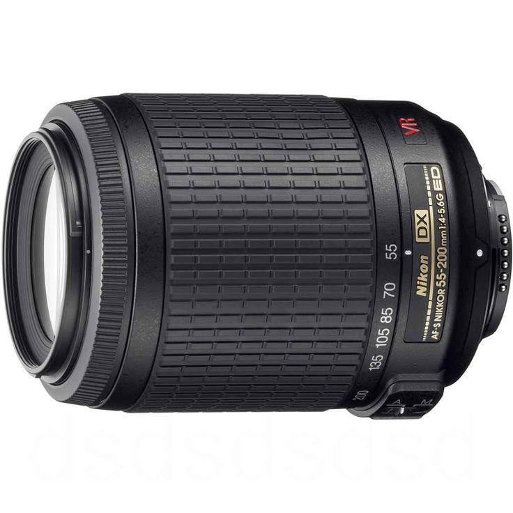 Új, zoomos telefotó-objekítvvel jelentkezett a Nikon - TechAddikt.hu