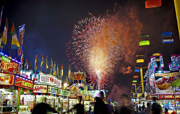 South Florida Fair: Leaders hope 2016 theme boosts county visits