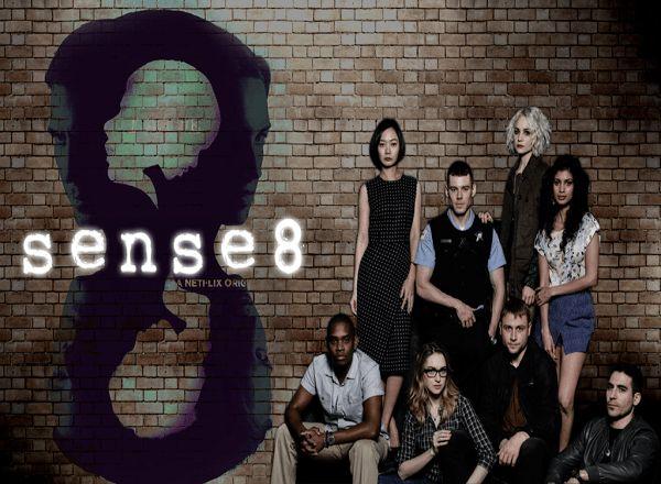 Sense8 Final Yaptı !
