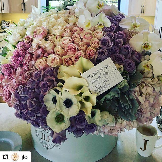Jenny From The Block Jadorelesfleurs Tb Luxury Flowers Fresh