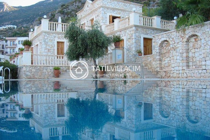 Villa Jasmine - Kiralık Villa