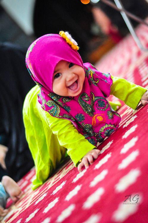 ✧...Islamiyet...✧ Young Beautiful Hijabi in The Worlds Hijabers Cilik Cantik Sedunia http://hijabcornerid.com