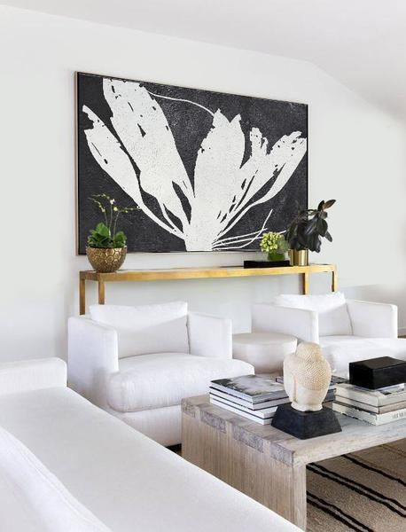 2257 Best Art Images On Pinterest  Abstract Art Painting Magnificent Living Room Paintings Design Decoration