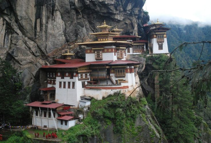 """Hidden away in the eastern Himalayas you will find The Kingdom of Bhutan to house some of the most preserved natural resources in the world as well as infinite mystery as a """"home to the gods""""."""