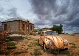 Silverton near Broken Hill