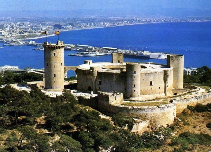 Интересные факты Испании: остров Майорка