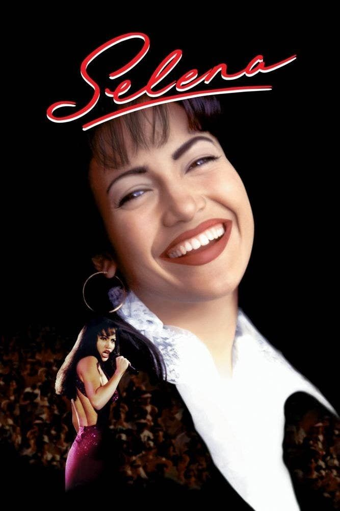 27 Latin American Movies People Are Obsessed With Selena Quintanilla Really Good Movies Jennifer Lopez