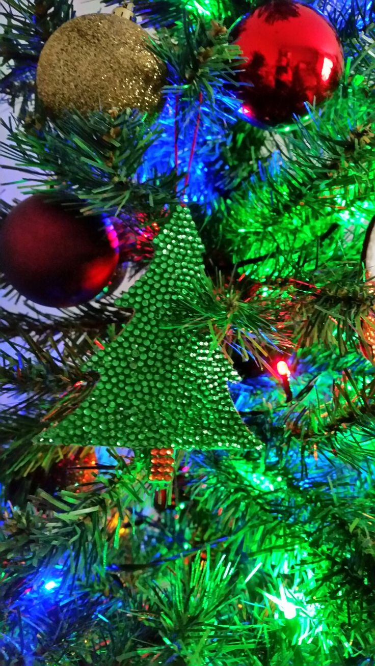 441 best Christmas WOW Color\'s for Christmas Trees & Decorations ...