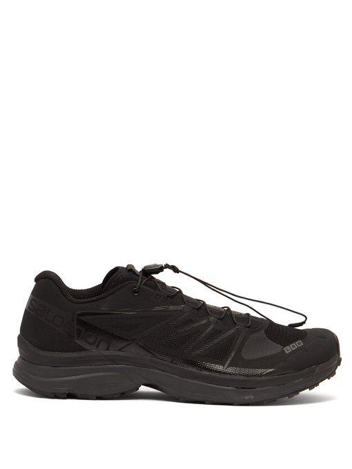 eeb0fc5d2a8c Men s Fashion · SALOMON S-Lab Wings 8 trainers.  salomon  shoes   Wings