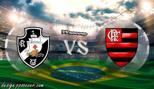 Vasco da Gama vs Flamengo Prediction 09.07.2017