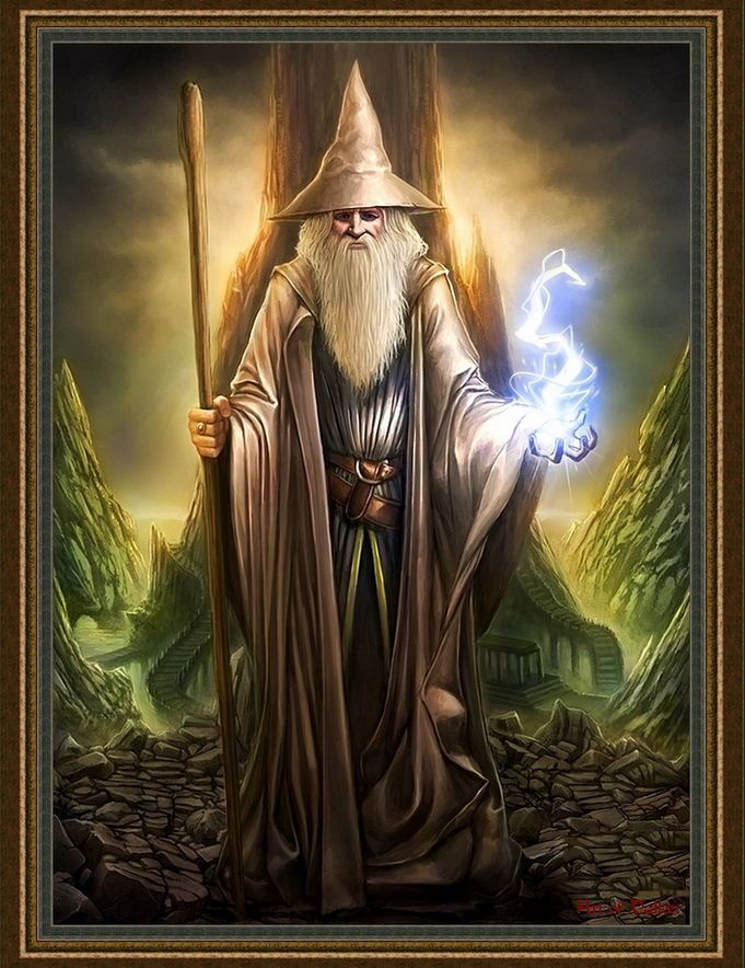 Bester Magier