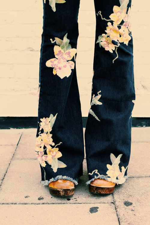 I'm in love with a pair of pants.