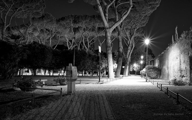 Il Giardino degli Aranci - Roma  Fabio Bartoli