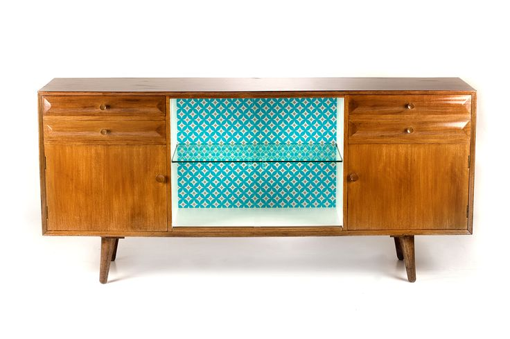 Alicia Parsons FINAL Re-Love Project - Buffet Table @atypicaltypea  #feastwatson #relove eBay Auction Starts 24th July 2014 @ 4pm! Visit feastwatson.com.au for details