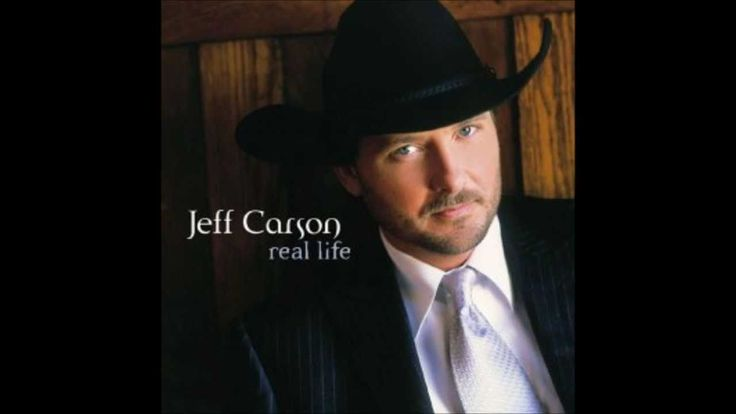 Jeff Carson- Not On Your Love