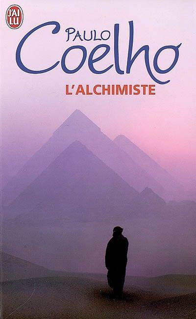 #CybookLecture de Nathalie N: L'alchimiste de Paulo Coelho #VendrediLecture