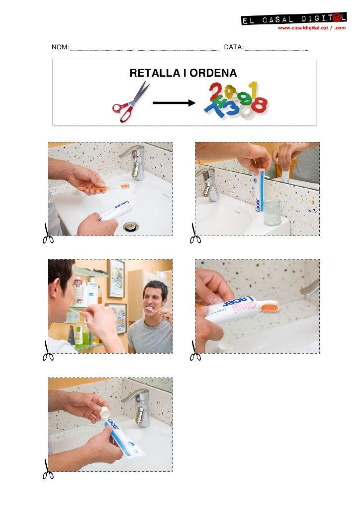 5_RECORTAR_ORDENAR (Lavar dientes)