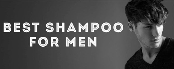 Nowadays, many shampoo brands are coming up and they made people confused about what the best shampoo for men or women is.Men, like women, should be well-groomed all the time. However, the products that were made for women shouldnot be used by men because there are counterpart products that are made especially for them.