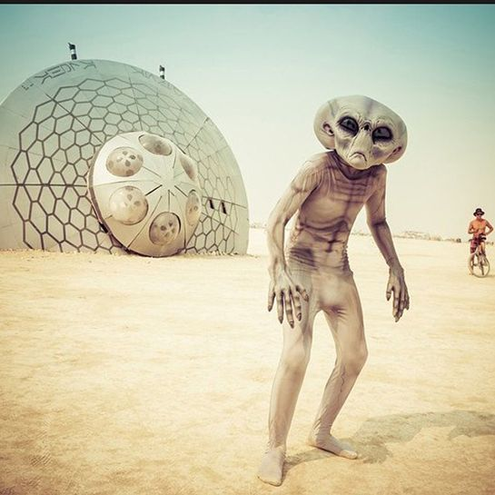15 Burning Man Instagrams That Prove FOMO Is Very, Very Real #refinery29  http://www.refinery29.com/2014/08/73755/burning-man-2014-pics#slide7  I want to believe.